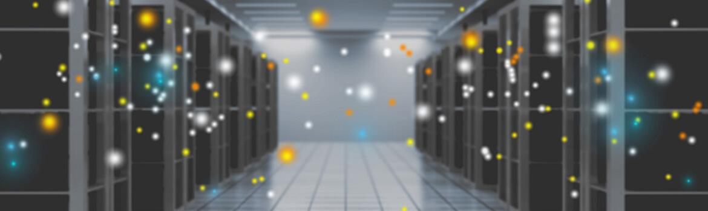 servizi e soluzioni d Antivirus e content filtering