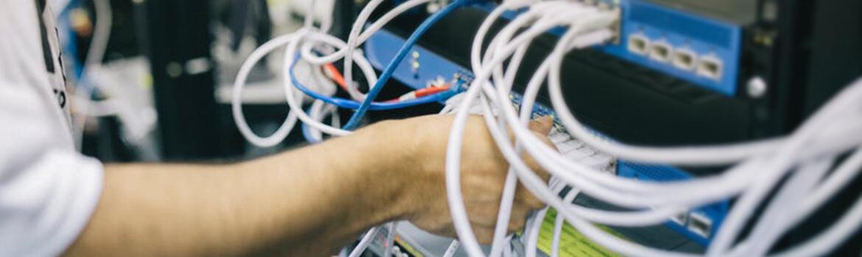 gestione rete aziendale