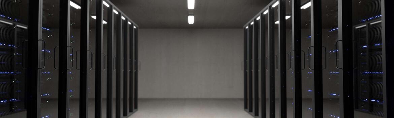 Servizio Data Center per aziende