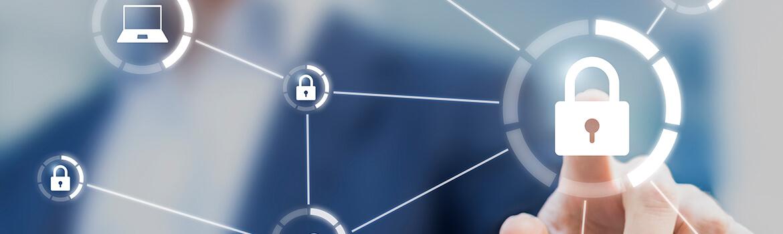 soluzioni e servizi di Sicurezza dei dati aziendali